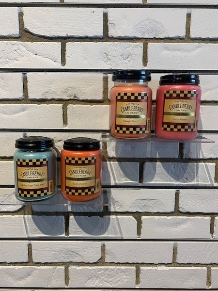 KY Candles Floral