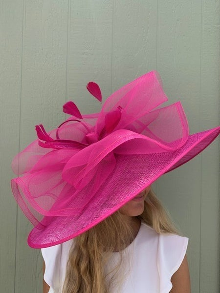 Diana Hat *Final Sale*