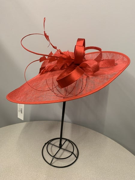 Morgan  Fascinator *Final Sale*
