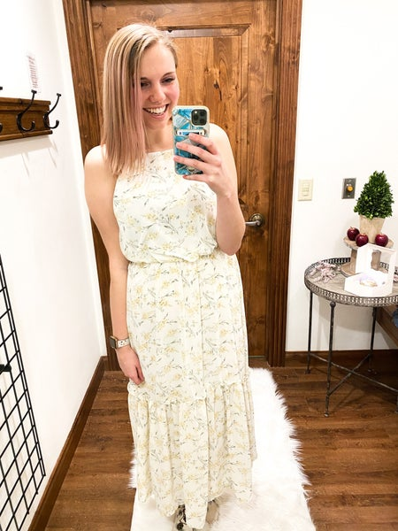 Field of Dreams Dress
