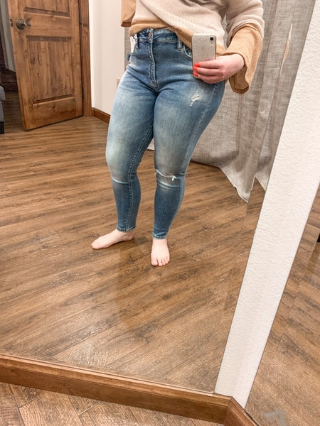 Acid Betty Jeans