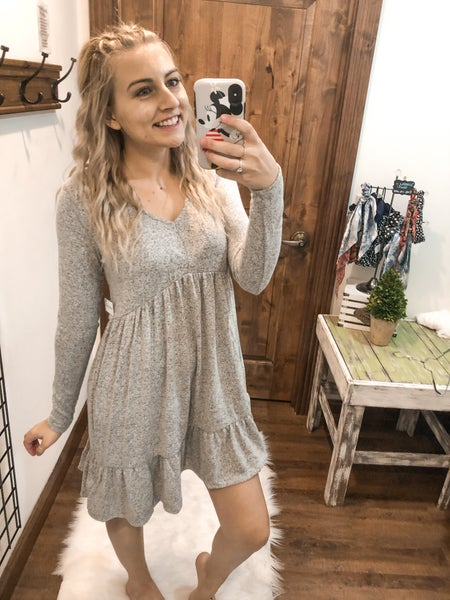 Norma Jean Dress