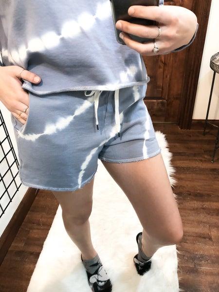 Sunnyvale Shorts