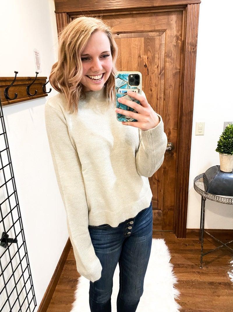 30 Days of Night Sweater