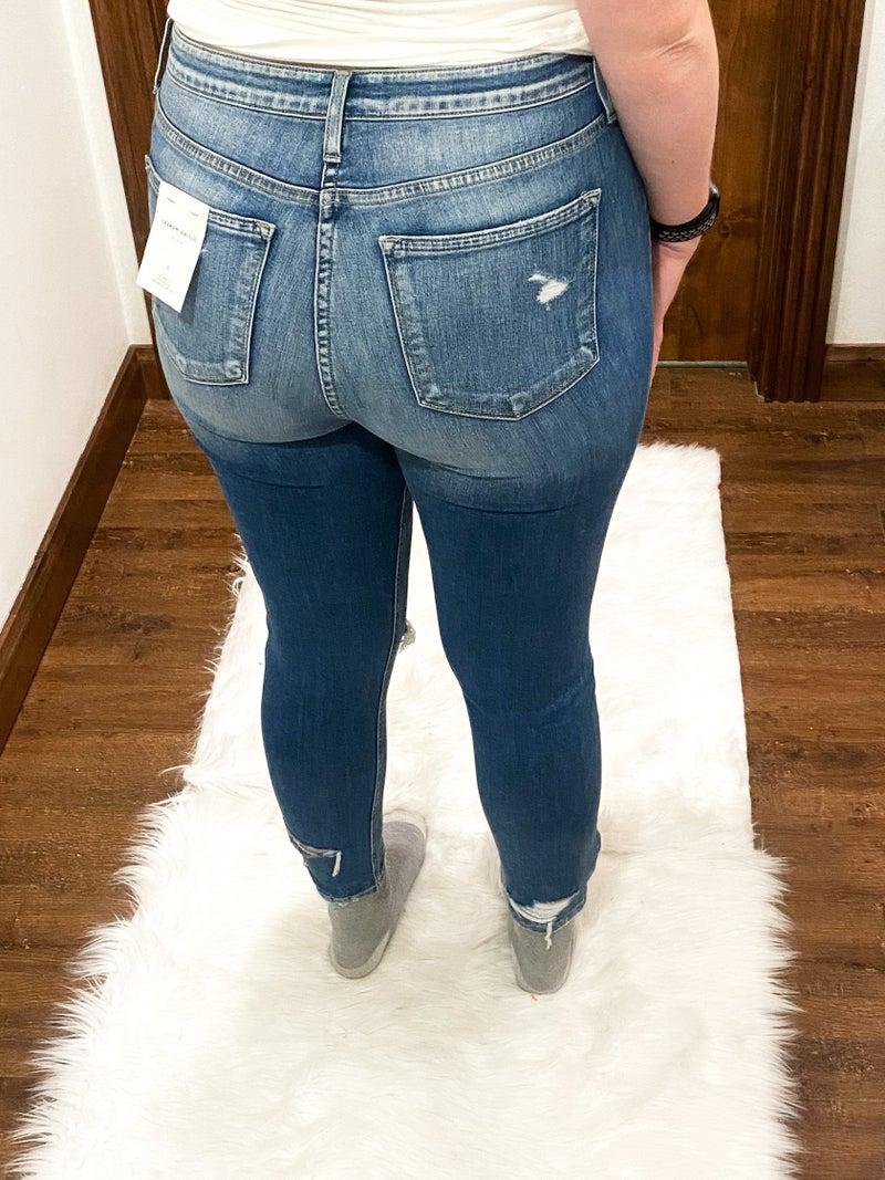 Fancy Me Jeans