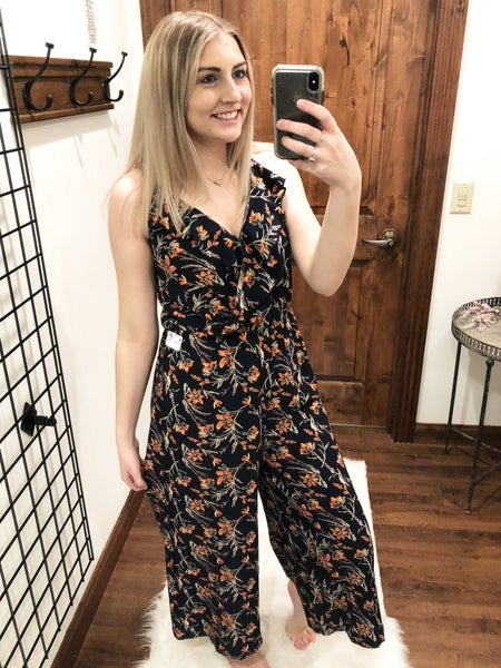 Changes in Latitudes Jumpsuit
