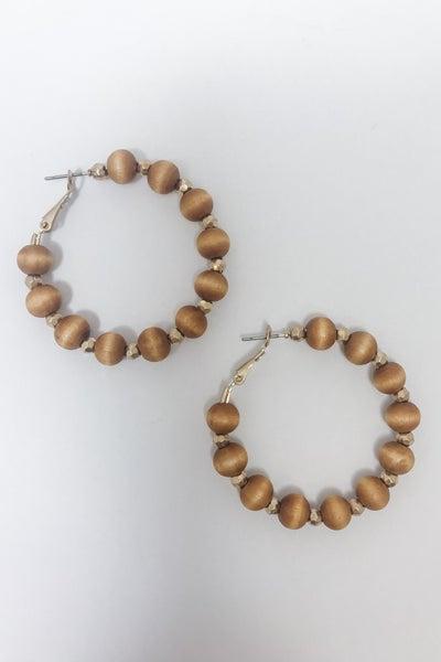 Alycia Earrings