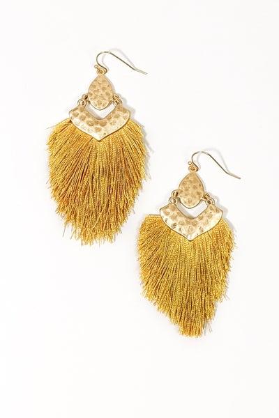 Heidi Earrings