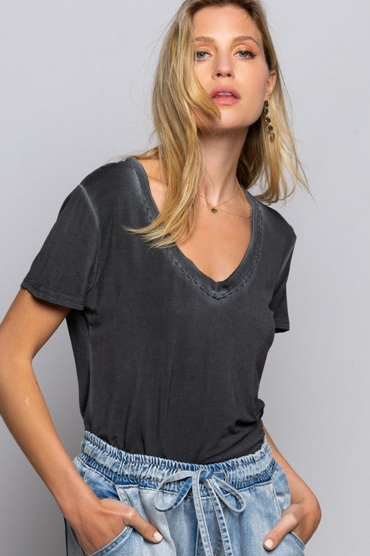 Classic Knit Top
