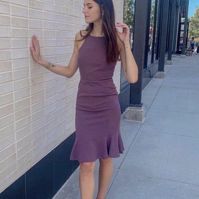 Elegant Cocktail Dress *Final Sale*