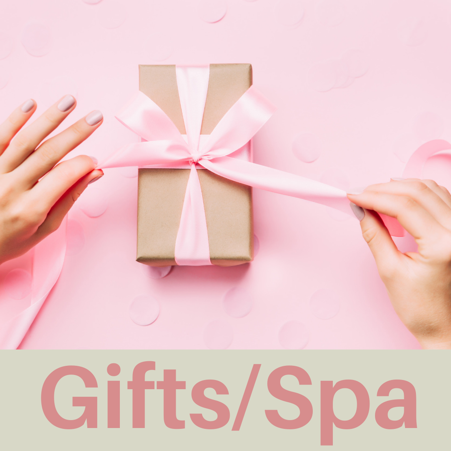 Gift & Spa