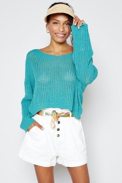 La Noche Sweater