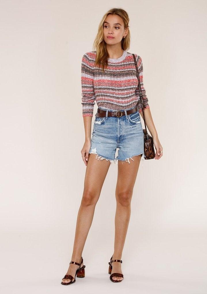 Court Sweater *Final Sale*