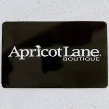 Apricot Lane Pinecrest Gift Card
