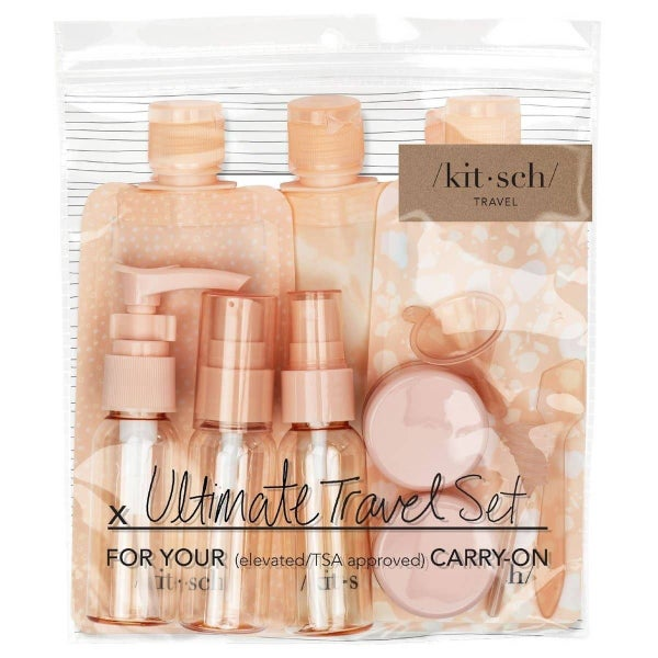 Ultimate Travel 11 pc. Set