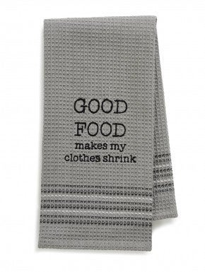 Bar Talk Dishtowels