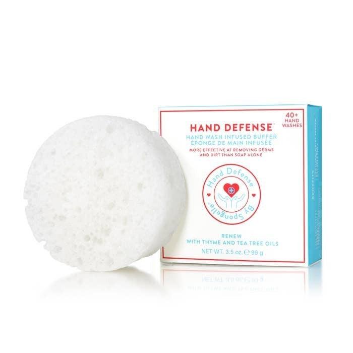 Hand Defense