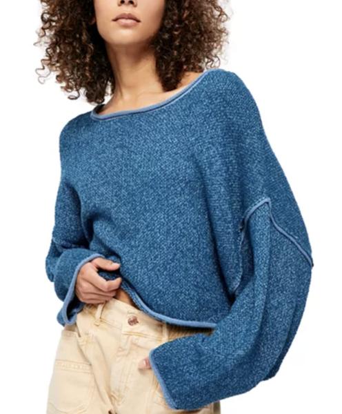 Bardot Sweater *Final Sale*