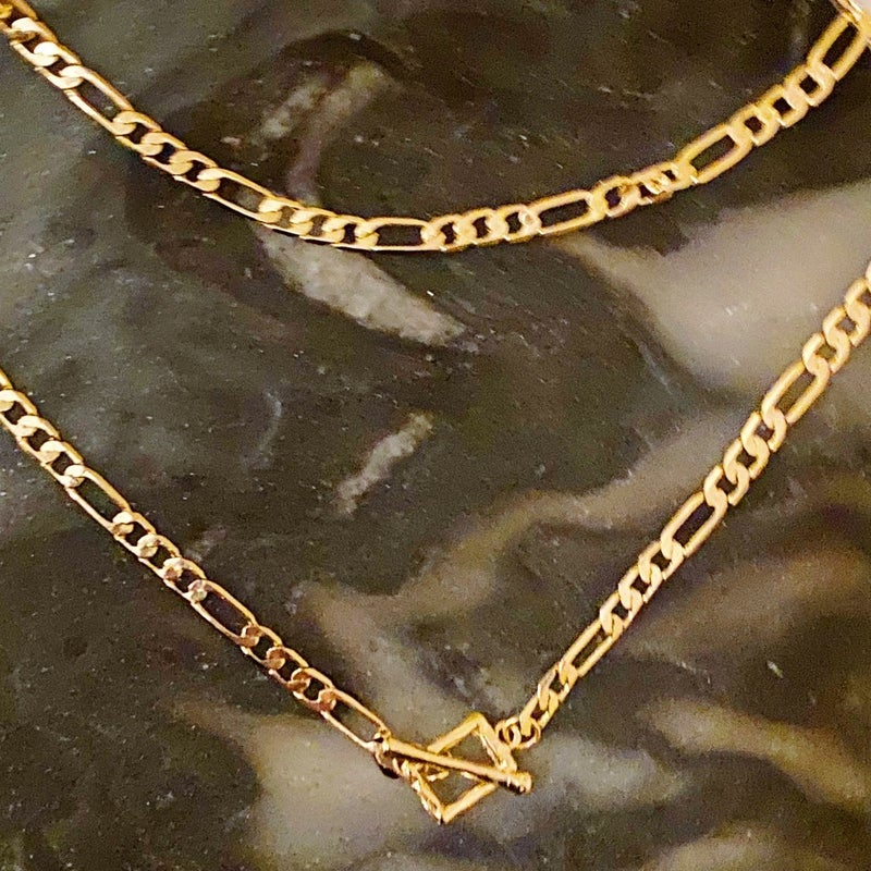 Classic Tara Wrap Necklace