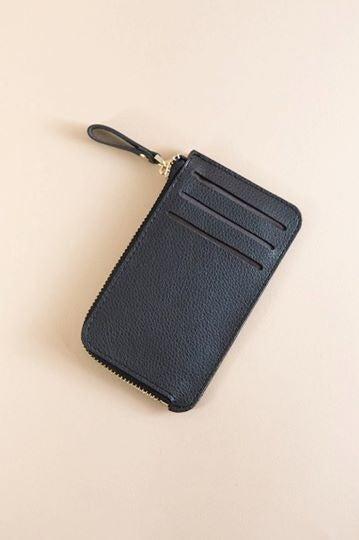 Brooks Pocket Wallet