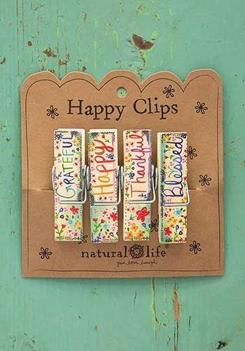 Happy Clips