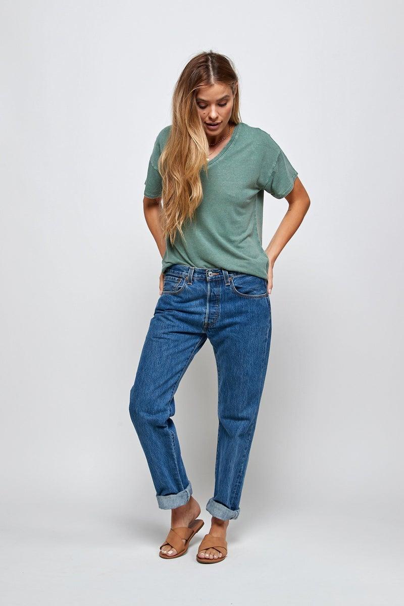 Pineneedle Distancer T-Shirt