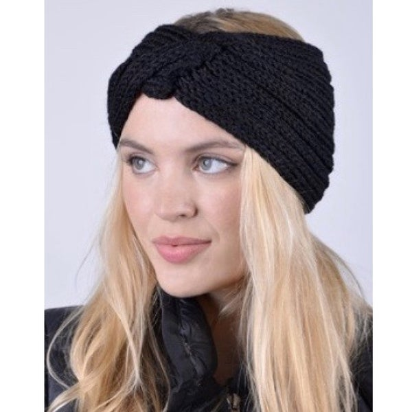 Winter Wrap Headband