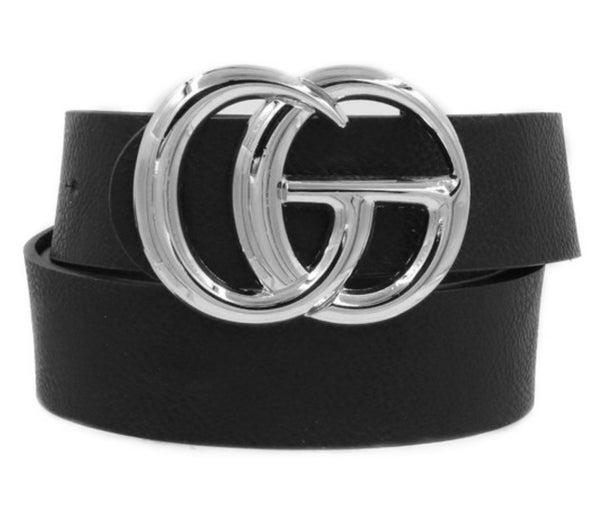Modern Style Belt