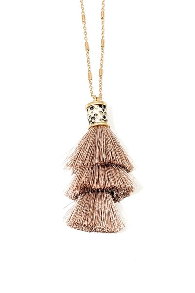 Lesia Necklace