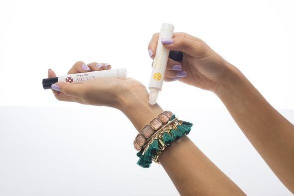 Assured (Natural) Perfume Rollerball