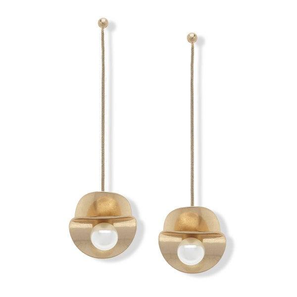 Bella Drop Earrings