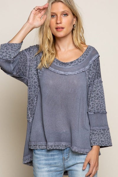 Fearless Perfect Knit Top