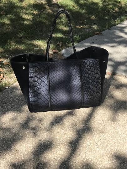 Greyson Smoke Neoprene Bag