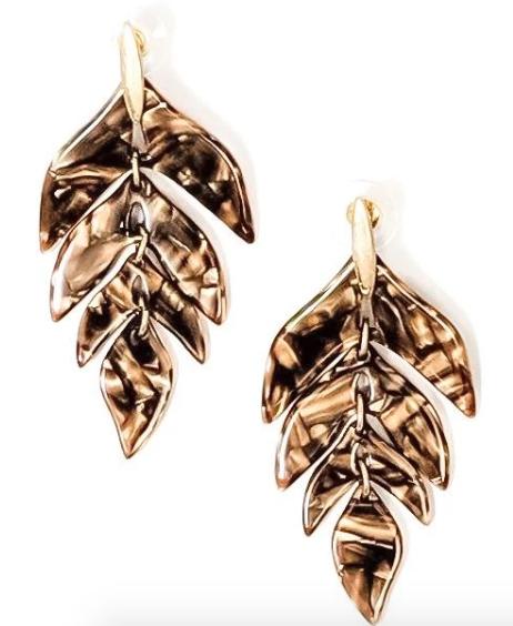 Gwendolyn Earrings