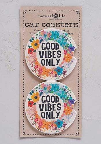 Car Coasters