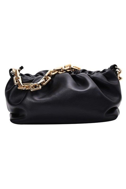 Casual Fashion Chain Shoulder Bag