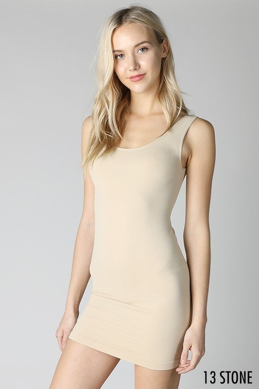 Camisole Dress Slip