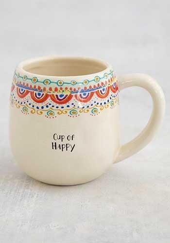 Cup of Mug