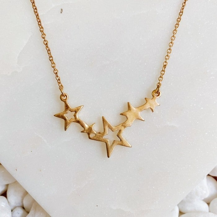 Star Lineage Necklace