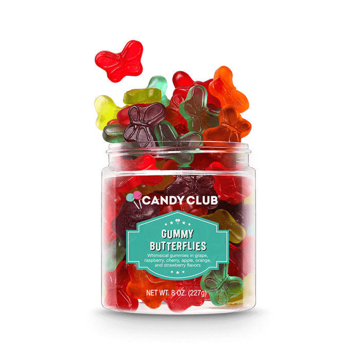 Candy Club Candies