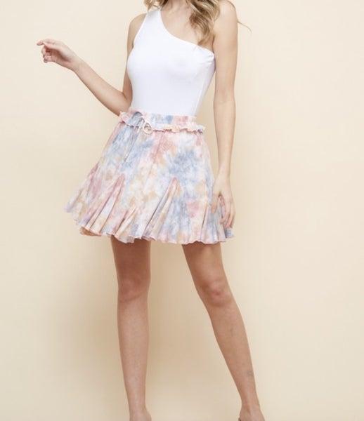The Janis Skirt