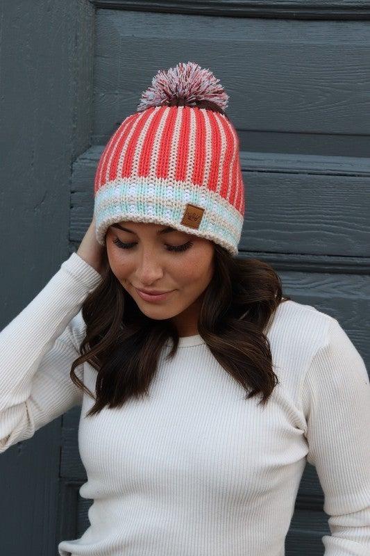 Tangerine Dream Hat
