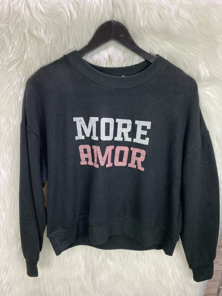 Z Supply More Amore Sweatshirt
