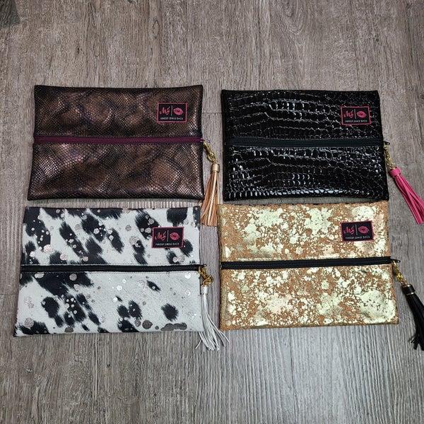 Medium Makeup Junkie Bag