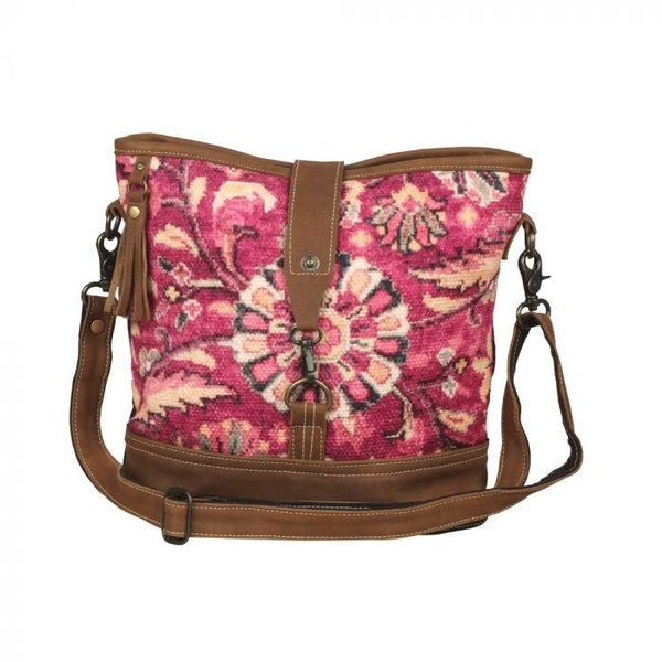 EXUBERANCE MYRA SHOULDER BAG