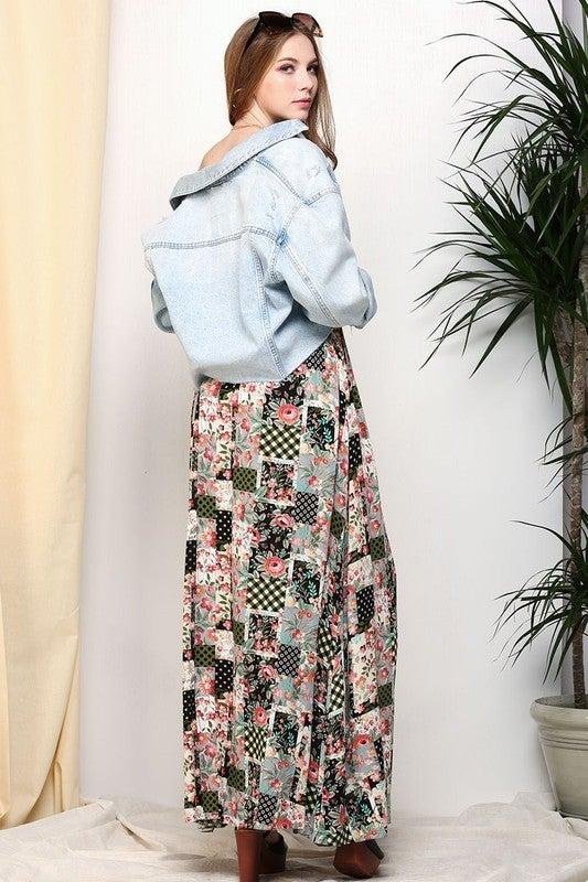 On Ya A Skirt