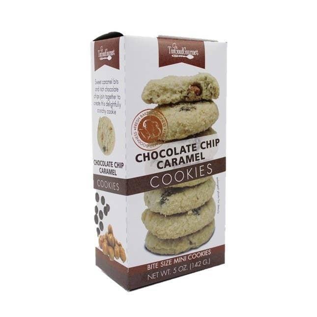 Bite Sized Mini Cookies