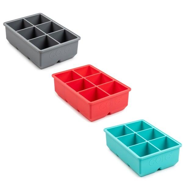 Ice Cubes Trays