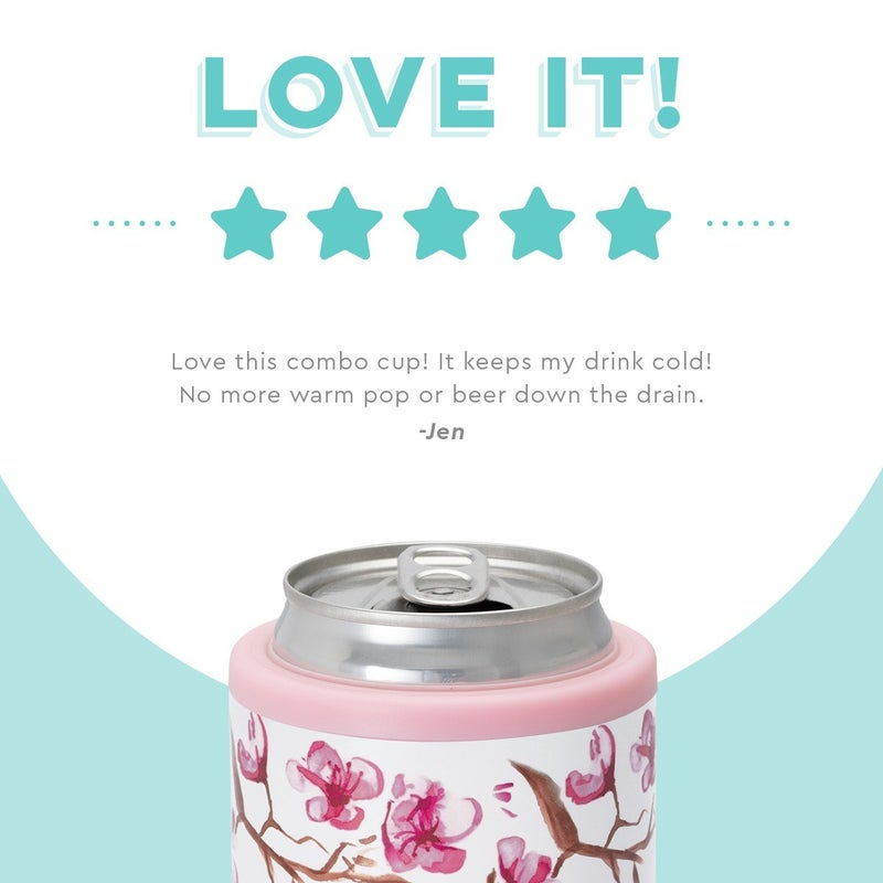 Cherry Blossom Combo Cooler (12oz Cans & Bottles)