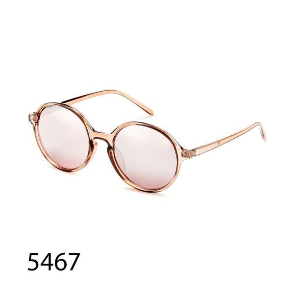 Oval Sun Glasses